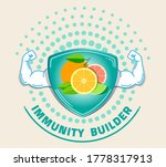 Orange Immunity Builder Or...