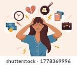 flat vector illustration of...   Shutterstock .eps vector #1778369996
