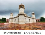Tomb Of Itimad Ud Daulah In...