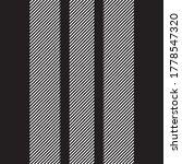 stripes pattern vector. striped ... | Shutterstock .eps vector #1778547320