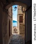 Sperlonga  Italy   12 January...