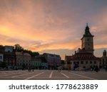 Brasov Romania   06.28.2020 ...