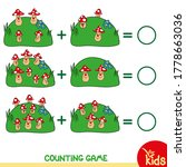 Counting Educational Game For...
