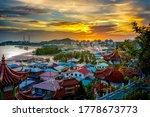 Kuching  Sarawak  Malaysia  ...