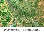 Image Satellite Of The Presence ...