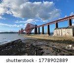 Forth Rail Bridge  South...
