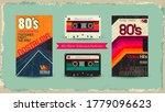 vhs tape. vector beta tape ...   Shutterstock .eps vector #1779096623