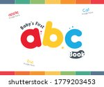 abc book cover  alphabet cover  ...