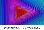 Colorful Abstract Geometric...