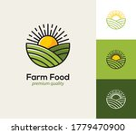 agriculture  farming vector...   Shutterstock .eps vector #1779470900
