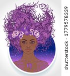 illustration of virgo... | Shutterstock .eps vector #1779578339