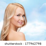 health and beauty concept  ... | Shutterstock . vector #177962798
