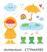 vector hand drawn illustration... | Shutterstock .eps vector #1779664583