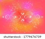 vector illustration of sacred...   Shutterstock .eps vector #1779676739