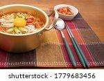Korean Spicy Instant Noodle ...