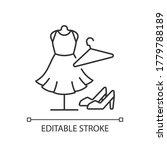 fashion boutique pixel perfect... | Shutterstock .eps vector #1779788189