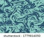 black seamless fabric paint... | Shutterstock .eps vector #1779816050