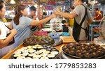 Bangkok  Thailand   13 July...