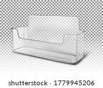 box for storing business cards  ... | Shutterstock .eps vector #1779945206