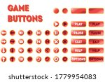 a set of buttons for the game....