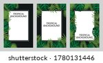 vector illustration  set of...   Shutterstock .eps vector #1780131446