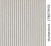 light grey corrugated cardboard   Shutterstock . vector #178073933