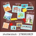 cartoon flat visionary examples ...   Shutterstock .eps vector #1780810829