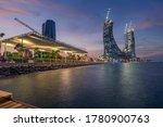 Lusail  Qatar   July 21  2020 ...
