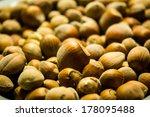 noisettes | Shutterstock . vector #178095488