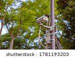 Outdoor Security Cctv Monitor...