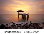 alone   Shutterstock . vector #178133924