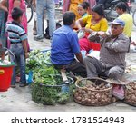 Kathmandu Nepal   June 28 2018...