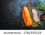 Smoked Meat Chicken Breast Or...