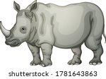 Indian Rhinoceros  Also Called...