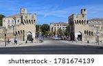 Avignon  France   September 30  ...