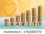 Full Money Saving For Charity...