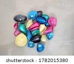 Beautiful Colourful Sea Shells...