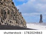 Panoramic View Of The Basalt...