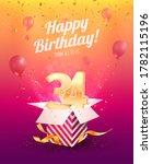 Celebrating 34 Th Years...