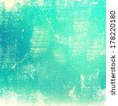 grunge background | Shutterstock . vector #178220180