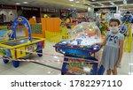 kemerovo city russia   07 19... | Shutterstock . vector #1782297110