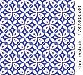Ceramic Tile Pattern  Seamless...