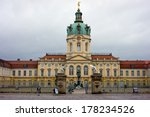 berlin  germany   october 05 ... | Shutterstock . vector #178234526