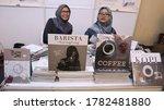 jakarta   indonesia   september ... | Shutterstock . vector #1782481880
