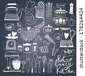 appliances,background,board,bowl,can,carrot,cat,coffee,colander,cook,cooking,cup,design,dinner,food