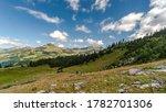 Haute Savoie Hiking Tardevent...