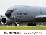 Us Air Force Kc 135...
