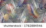 Colorfull Wall Art Mixed...