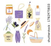 Collection Of Provence...