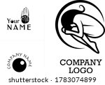 logo set stop violence and good ... | Shutterstock .eps vector #1783074899